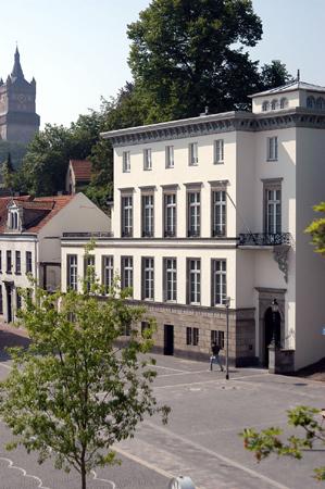 Freundeskreis Museum Kurhaus und Koekkoek-Haus e.V.