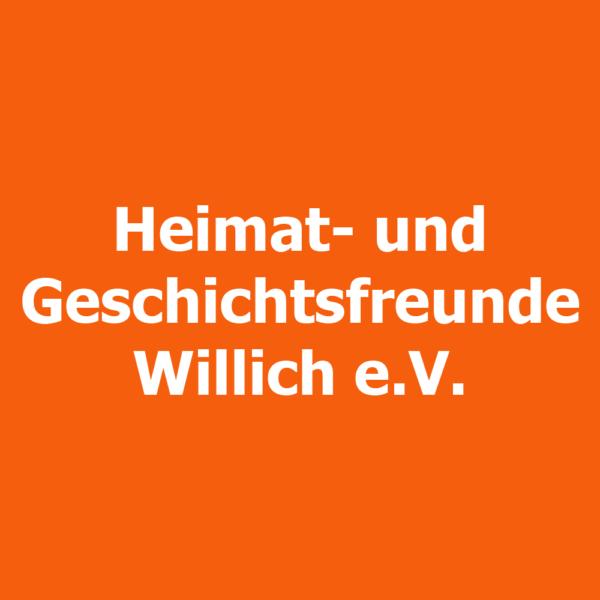 Heimatverein Schiefbahn-Willich e.V.