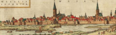 Historische Vereinigung Wesel e.V.