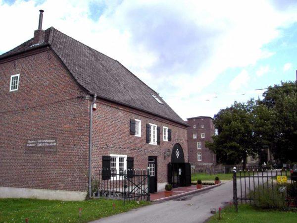 Heimatverein der Herrlichkeit Diersfordt e.V.