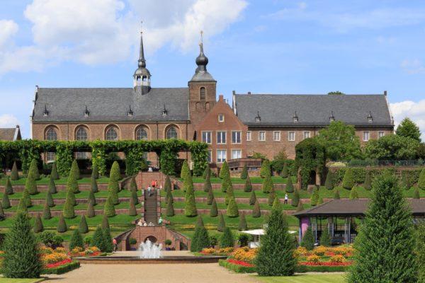 Geistliches und kulturelles Zentrum Kloster Kamp e.V.
