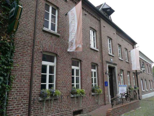 Heimatverein Wegberg-Beeck e.V.