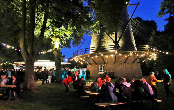 Sonsbeck – Kultur mit Natur