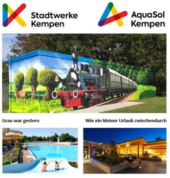 Stadtwerke Kempen